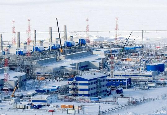 Полуостров ямал - регион стратегических интересов пао газпром