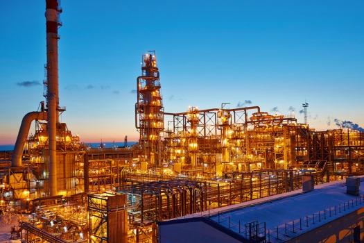 Антипинский НПЗ может восстановить нефтепереработку до 1 июля
