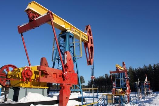 """""""ЛУКОЙЛ-Пермь"""" за год увеличила добычу нефти на 300 тысяч тонн – до 15,7 млн"""