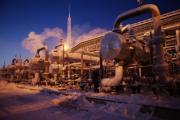 В январе-апреле Россия увеличила добычу газа на 3,4%