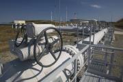 Экспорт нефти через терминал КТК в апреле снизился на 18,5% – до 4,1 млн тонн