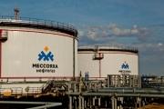 """""""Мессояханефтегаз"""" добыл 10-миллионную тонну нефти"""