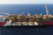 Первый СПГ отправлен с крупнейшего в мире плавучего СПГ-завода Prelude
