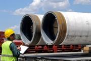 """""""Газпром"""" ожидает начала поставок по """"Турецкому потоку"""" 31 декабря"""